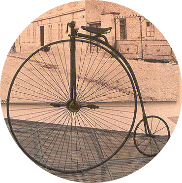 retrobycicle